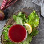 liver purifier detox juice