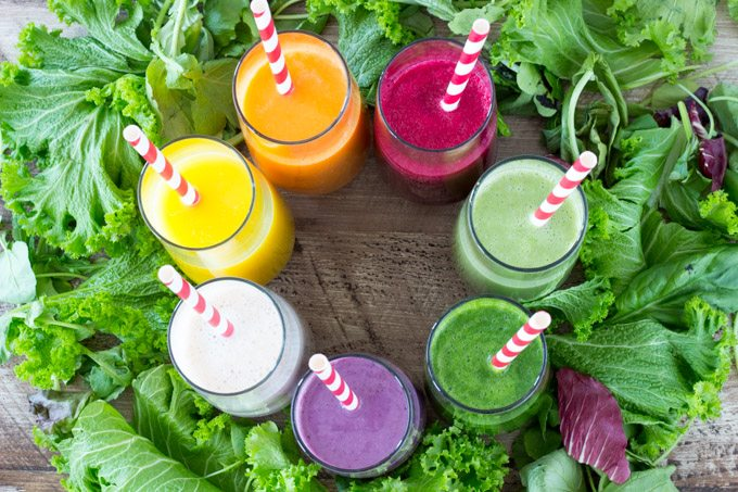 7-Healthy-Smoothies-SimpleHealthyKitchen