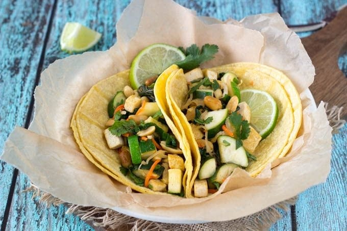 kimchi tacos- simplehealthykitchen.com _