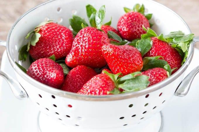 strawberry avocado salad- simplehealthykitchen.com (1 of 1)