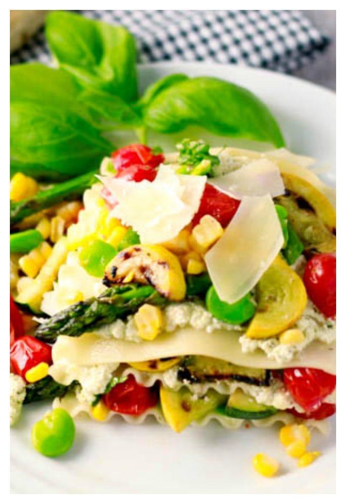 summer lasagna 2 - simplehealthykitchen.com