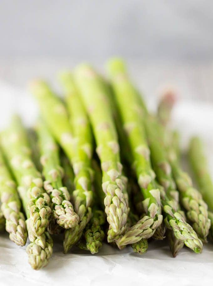 Fresh Asparagus | Simple Healthy Kitchen
