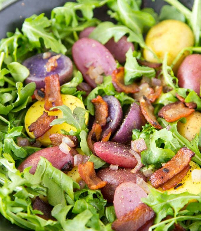 warm-potato-salad-easter-basket-salad close