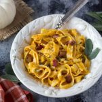 fettuccine-pumpkin-parmasean-bacon-sage-featured