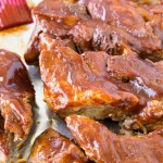 Country Style Ribs ( Instant Pot or Crockpot)